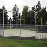 Hřiště v parku Škvárovna (Zdroj:www.cesbrod.cz)