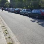 Ulice Za Svitavkou